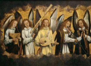 linkerpaneel-musicerende-engelen